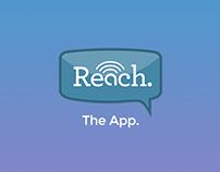 Reach - The App