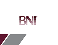 BNI Bank invitations