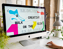 A Walk on the Creative Side