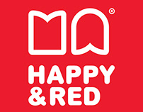 Happy&Red