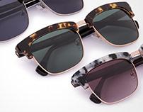 WOLFNOIR 2018 - Urban Sunglasses