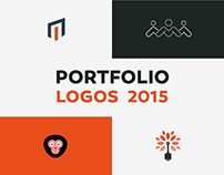 PORTFOLIO - LOGOS - 2015