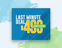Special offer banner for DailyUI #036