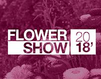 FLOWER SHOW // FLOR Ecuador