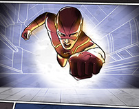 FLASH PROMO | Viacom and Colors Infinity