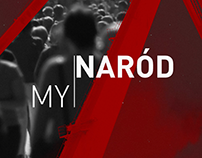 MY NARÓD OPENING