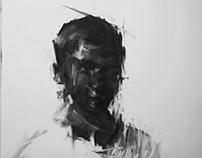 """""""Unknown portrait"""""""