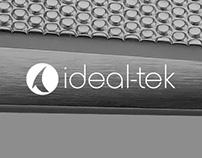 Ideal-tek, precision tools and instruments