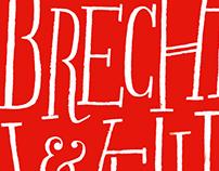 Brecht & Weill Poster