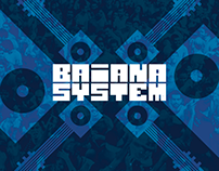 Baiana System \\ Personal Project