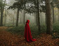 Red Cloak