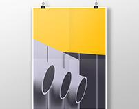 Architecture poster #12