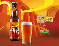 Cerveja L'APA