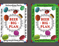 JUST PROJECT X SOCIAL THEATER : BEER BIG PLAN