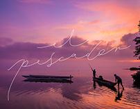 El Pescador. Ciénaga, Barranquilla, Colombia.