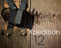Xpedition Music Mix 12