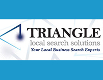 Triangle Local Search Solution Web Banner