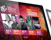 Amchit International Festival | Website