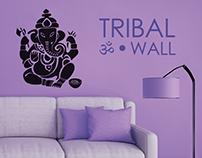 Tribal Wall ॐ • ۞ ☯