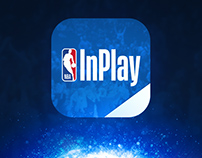 NBA InPlay Mobile Game