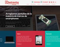 Electronics Perú