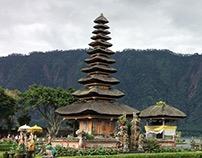 My Journey to Bali, Indonesia 2017