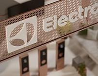 Electrolux Employment Fair