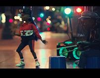 Missy Elliott - WTF Marionettes!