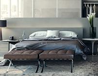 Dormitório 2 | Bedroom 2 | Idélli 2016