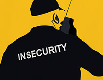Insecurity | Poster