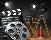 Intro to Film and Video
