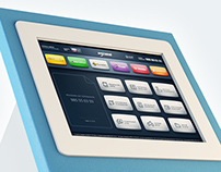 Payvand kiosk UI