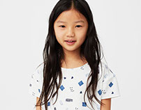 MANGO KIDS - Dresses Collection