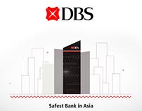 DBS FI Infographic Video 2015