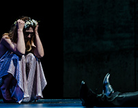 """Pijani"" - Contemporary Theatre Szczecin"