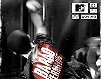 Barão Veremlho - MTV Ao vivo