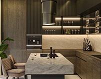 Kitchen 2020