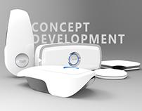 Ei Electronics Deaf Alarm Final Concept  | Aug 2015