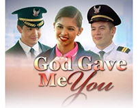 God Gave Me You | Eat Bulaga Lenten 2016 Episode