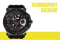Technosport Watches