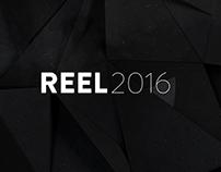 Reel 2016 - André Pires