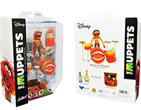 Disney Packaging
