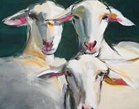 Sheeps III