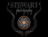 Stewart Photography Logo Design