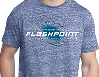 Flashpoint Logo for the 2015 Matson Money AAC