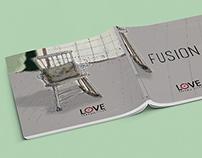 Fusion- ceramic catalog