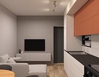 cherry apartment