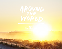 Around The World with MAGROUND