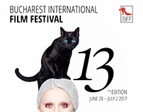 13th Bucharest International Film Festival