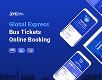 Global Express - Book Bus Tickets Online